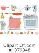 Cooking Clipart #1079348