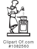Cooking Clipart #1082560