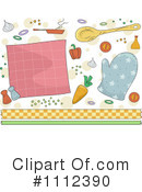 Cooking Clipart #1112390 by BNP Design Studio