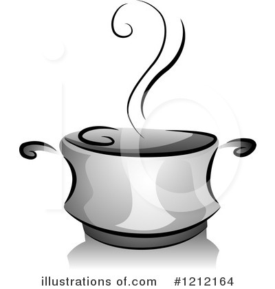 Cooking Clipart #1212164 by BNP Design Studio