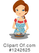 Cooking Clipart #1242625