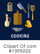 Cooking Clipart #1355222 by Vector Tradition SM