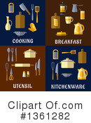 Cooking Clipart #1361282