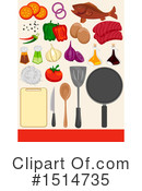 Cooking Clipart #1514735