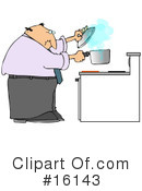 Cooking Clipart #16143 by djart