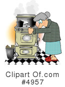 Cooking Clipart #4957 by djart
