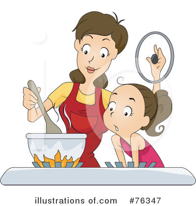 Stove Clipart #76347 by BNP Design Studio