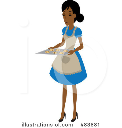 Indian Woman Clipart #83881 by Rosie Piter