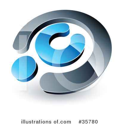 Copyright Clipart #35780 by beboy