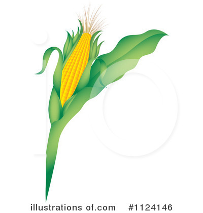 Veggie Clipart #1124146 by Graphics RF