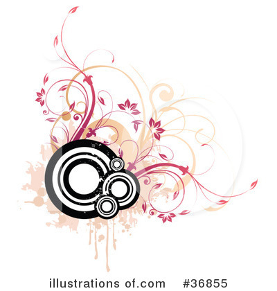 Butterfly Clip Art Borders and Corners