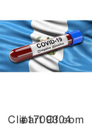 Coronavirus Clipart #1709304 by stockillustrations