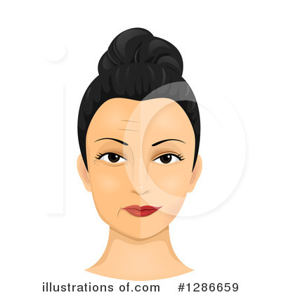 Botox Clipart #1286659 by BNP Design Studio