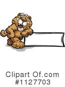 Cougar Clipart #1127703