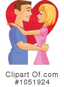 Couple Clipart #1051924