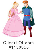 Couple Clipart #1190356 by Pushkin