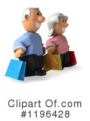 Couple Clipart #1196428 by Julos