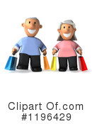 Couple Clipart #1196429 by Julos