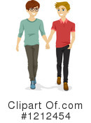 Couple Clipart #1212454