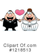 Couple Clipart #1218513 by Cory Thoman