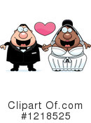 Couple Clipart #1218525 by Cory Thoman