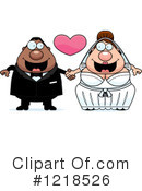 Couple Clipart #1218526 by Cory Thoman
