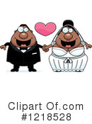Couple Clipart #1218528 by Cory Thoman