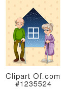 Couple Clipart #1235524 by Graphics RF