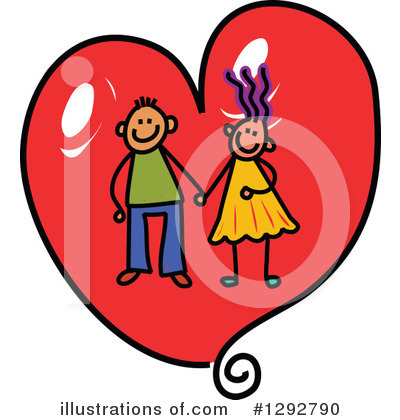 Children Clipart #1292790 by Prawny
