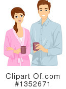 Couple Clipart #1352671