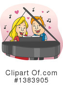 Couple Clipart #1383905