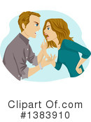 Couple Clipart #1383910