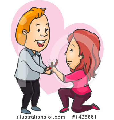 Proposing Clipart #1438661 by BNP Design Studio