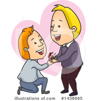 Proposing Clipart #1438665 by BNP Design Studio