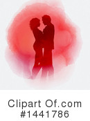 Couple Clipart #1441786