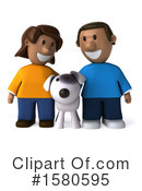 Couple Clipart #1580595 by Julos