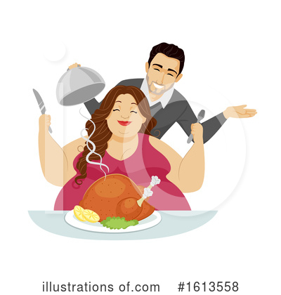 Man Clipart #1613558 by BNP Design Studio