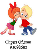 Couple Clipart #1698582 by yayayoyo
