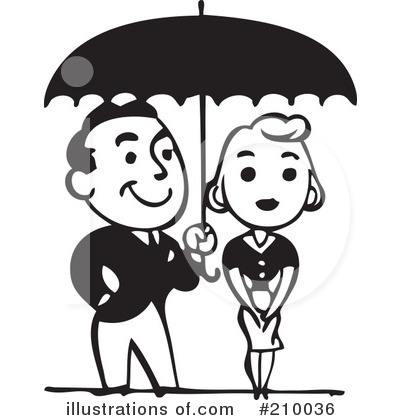 Couple Clipart #210036 by BestVector
