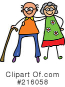 Couple Clipart #216058