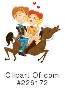 Couple Clipart #226172