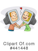 Couple Clipart #441448