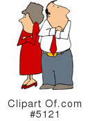 Couple Clipart #5121