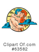 Couple Clipart #63582 by Andy Nortnik