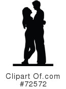 Couple Clipart #72572 by cidepix