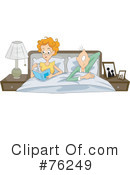 Couple Clipart #76249 by BNP Design Studio