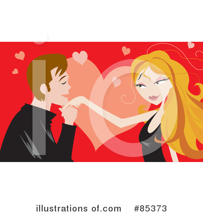 Valentine Clipart #85373 by mayawizard101