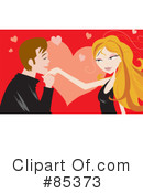 Couple Clipart #85373 by mayawizard101