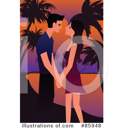 Couple Clipart #85948 by mayawizard101