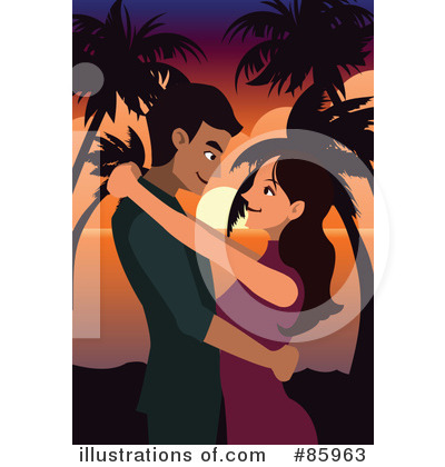 Couple Clipart #85963 by mayawizard101